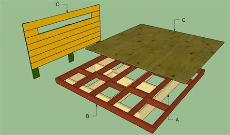 Platform-Bed-Plans-King-Size-Upholdered