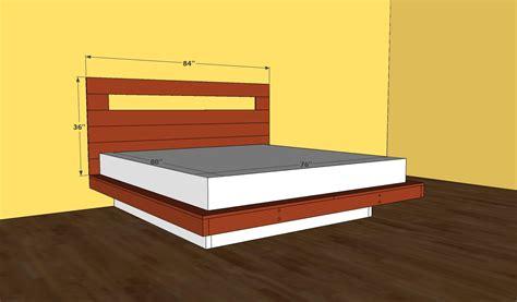 Platform-Beds-Design-Plans
