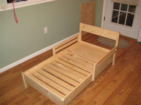 Platform-Toddler-Bed-Plans