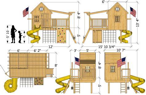 Playhouse-Blueprint-Plans