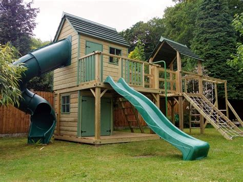 Playhouse-Climbing-Frame-Plans