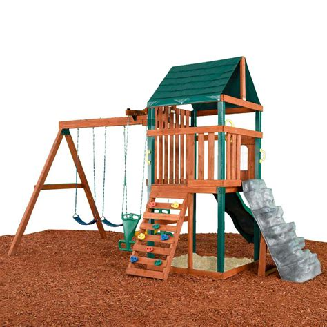 Playset Plans Lowes Home Store