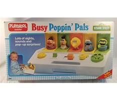 Best Playskool toy box with shelf