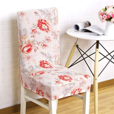 Plum Dining Chair Covers