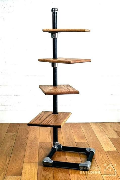 Plumbing-Pipe-Shelves-Plans