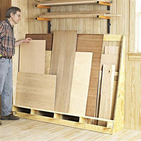 Plywood Carrier Plans