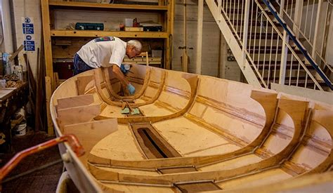 Plywood Jon Boat Construction Techniques