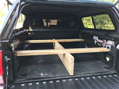 Plywood Plans For Ram 1500 Truck Bed