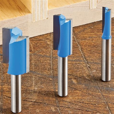 Plywood Router Bits