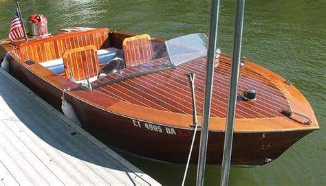 Plywood Runabout Boat Plans Georgia