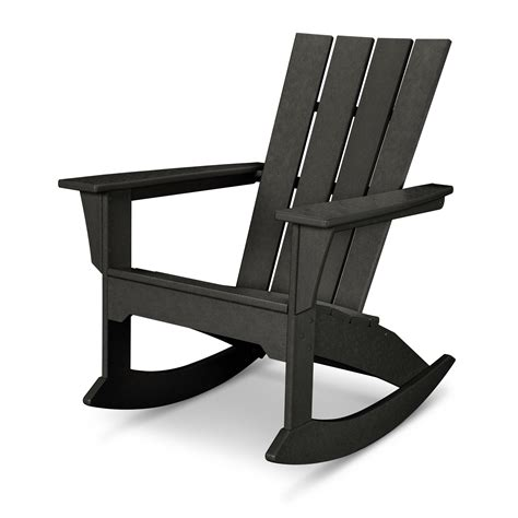 Plywood-Adirondack-Rocking-Chairs