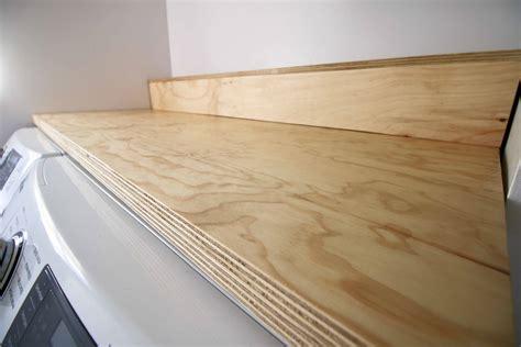 Plywood-Countertop-Diy