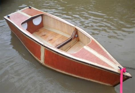 Plywood-Rowboat-Plans