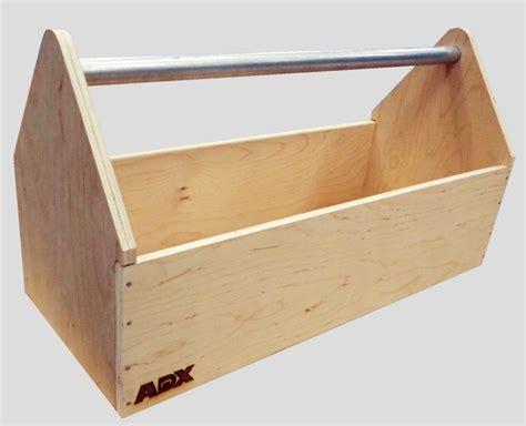 Plywood-Tool-Box-Plans