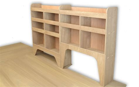 Plywood-Van-Shelving-Plans