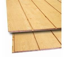 Best Plywood siding panels.aspx