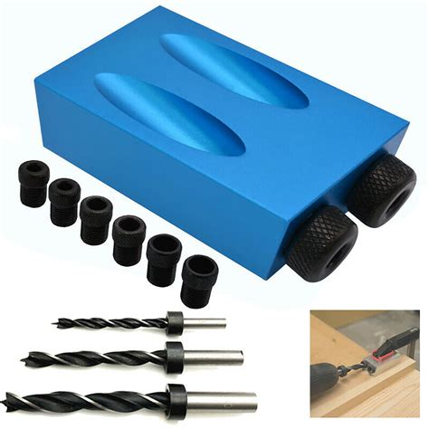Pocket Screw Joinery Tools For Sale