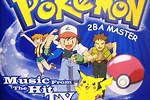 Pokemon Music