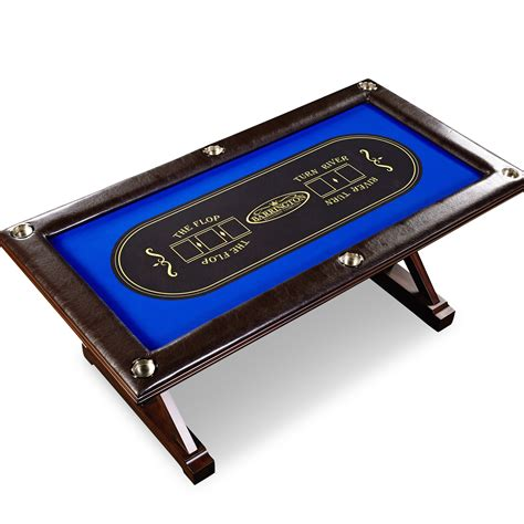Poker Table Deals