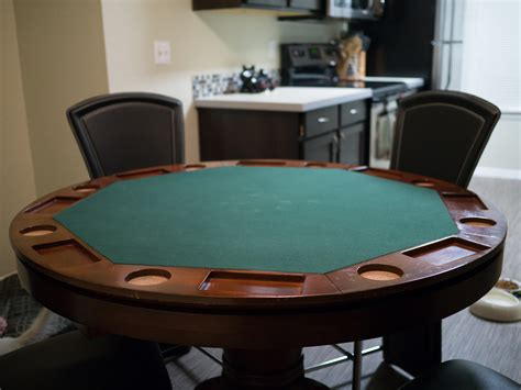 Poker Table Designs