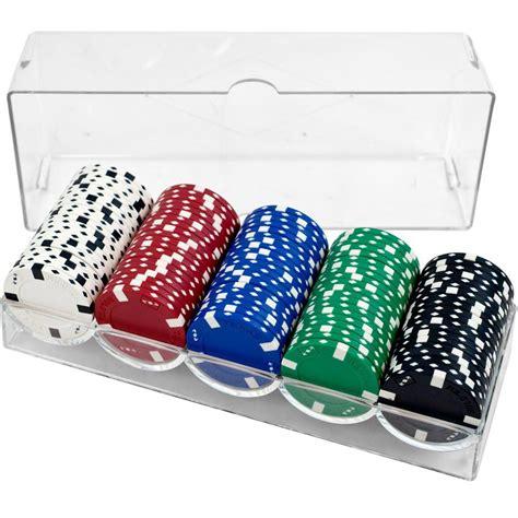 Poker-Chip-Rack-Plans