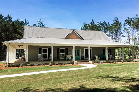 Pole-Barn-House-Plans-With-Wrap-Around-Porch