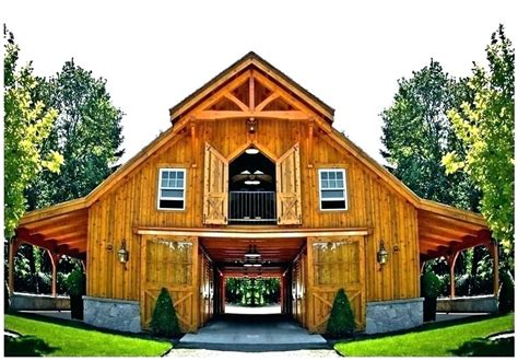 Pole-Barn-Plans-For-Sale