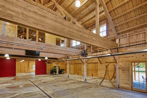 Pole-Barn-Plans-Laminated-Beam