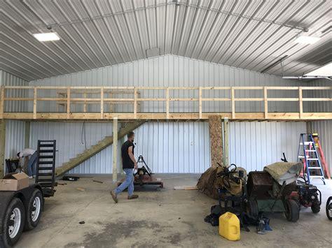 Pole-Barn-Storage-Loft-Plans