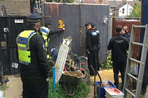 Police Targets Review Published - Gov Uk.