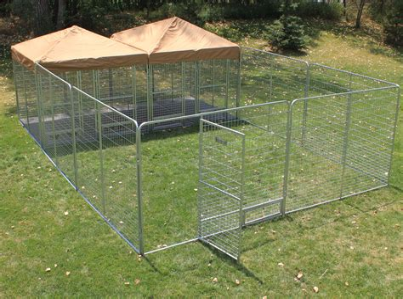 Police-K9-Dog-House-Plans