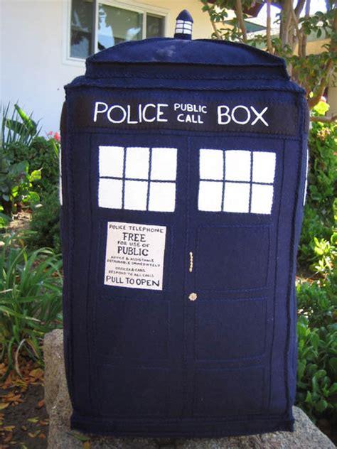 Police-Public-Call-Box-Plans