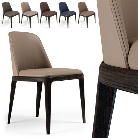 Poliform Dining Chairs