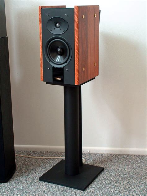 Polk Diy Speaker Stands