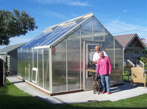 Poly Greenhouse Plans