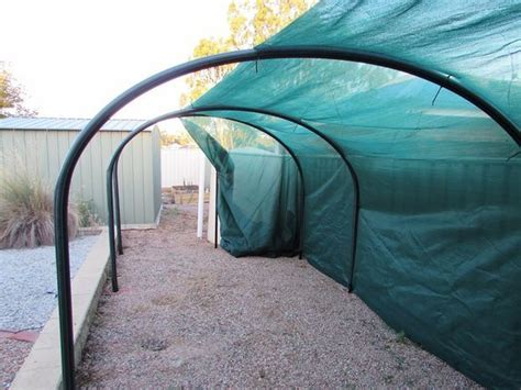 Poly Pipe Greenhouse Plans
