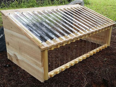 Polycarbonate-Cold-Frame-Plans