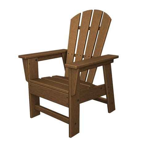 Polywood Adirondack Chairs Lowes