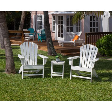 Polywood-Adirondack-Chair-Sets