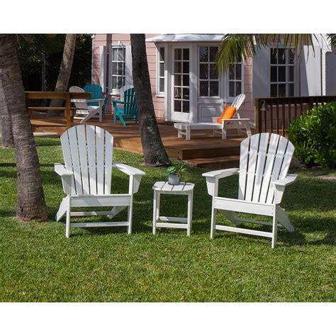Polywood-Adirondack-Chairs-Sets