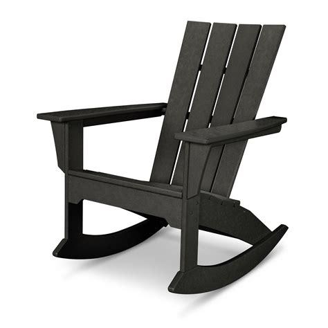 Polywood-Adirondack-Rocking-Chairs