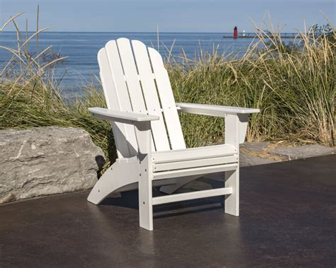 Polywood-Adirondack-Table-And-Chairs