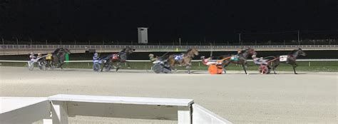 Pompano Horse Race Track And Saint Cloud Horse Racing Results