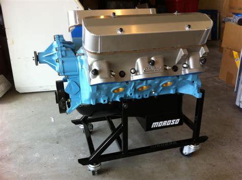 Pontiac-Engine-Cradle-Plans