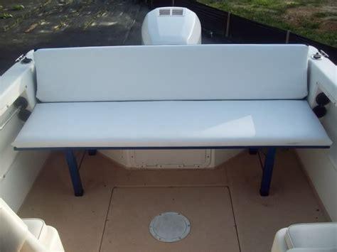 Pontoon-Boat-Bench-Seat-Plans