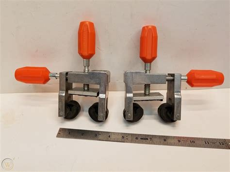Pony Cabinet Clamps 6510