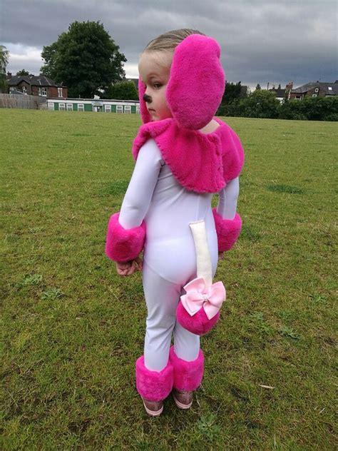 Poodle-Costume-Diy