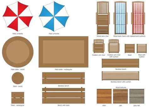 Pool-Furniture-Plan-View