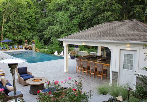 Pool-House-And-Bar-Plans
