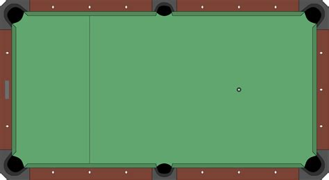 Pool-Table-Plan-View